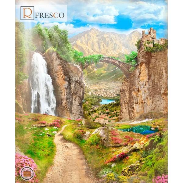 Фреска Renaissance Fresco Landscapes (44119)
