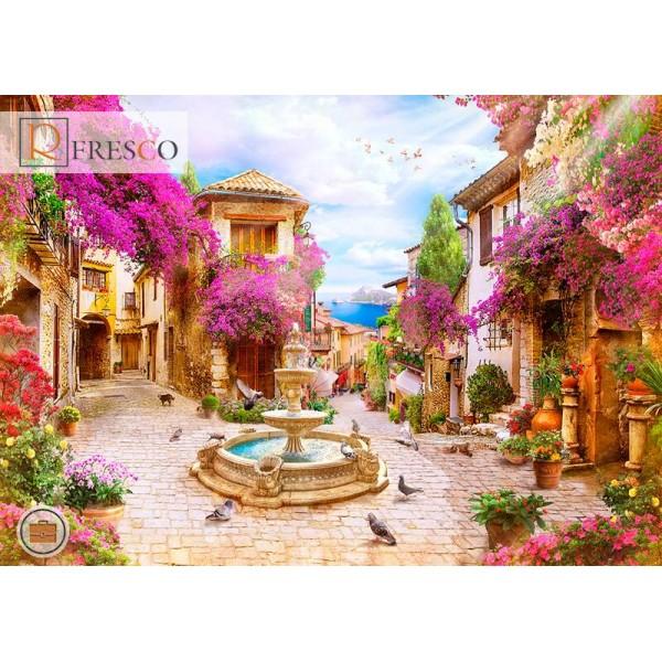 Фреска Renaissance Fresco Landscapes (44120)