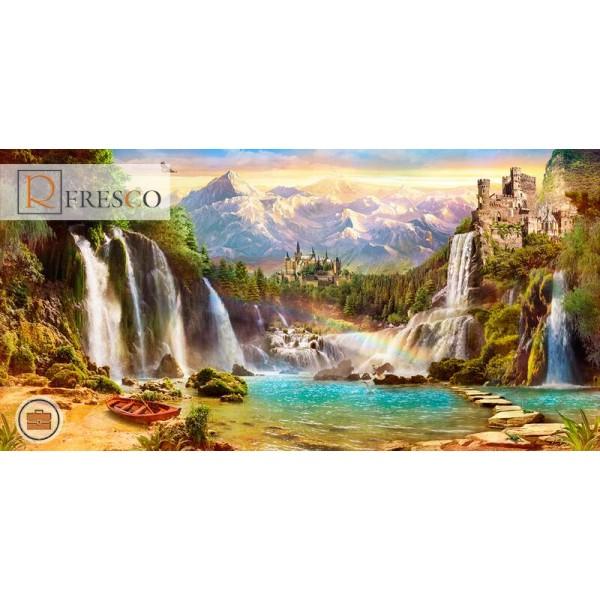 Фреска Renaissance Fresco Landscapes (44123)