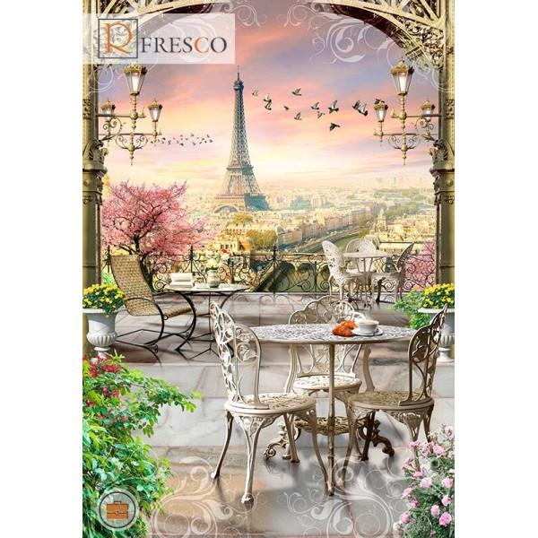 Фреска Renaissance Fresco Landscapes (44129)