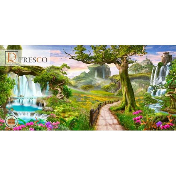 Фреска Renaissance Fresco Landscapes (44132)
