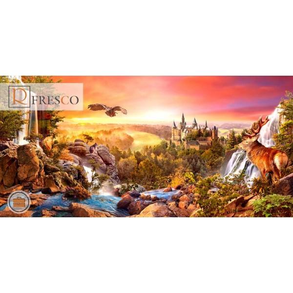 Фреска Renaissance Fresco Landscapes (44133)