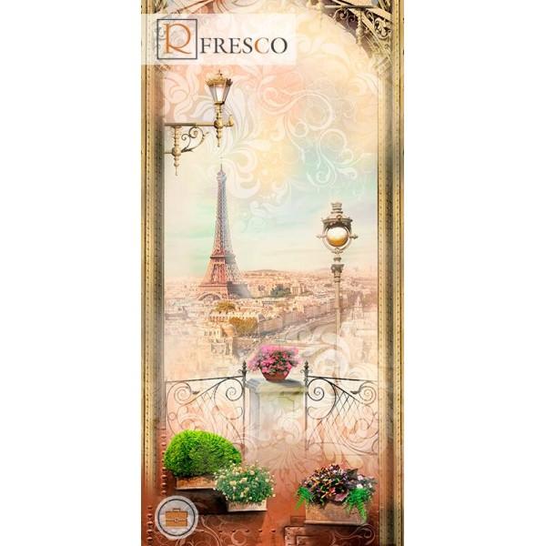 Фреска Renaissance Fresco Landscapes (44136)