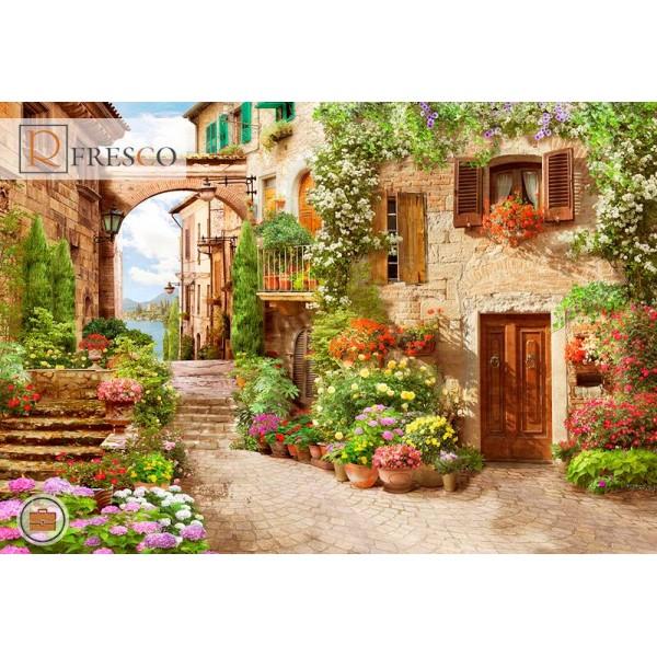 Фреска Renaissance Fresco Landscapes (44138)