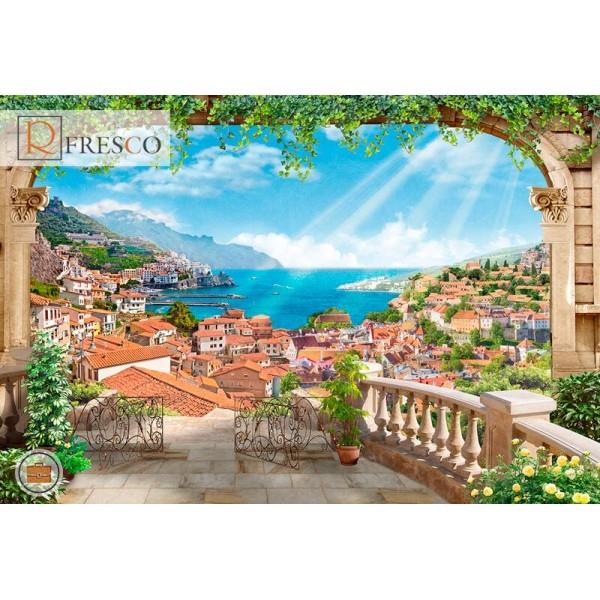 Фреска Renaissance Fresco Landscapes (44166)