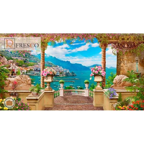 Фреска Renaissance Fresco Landscapes (44168)