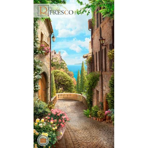 Фреска Renaissance Fresco Landscapes (44169)