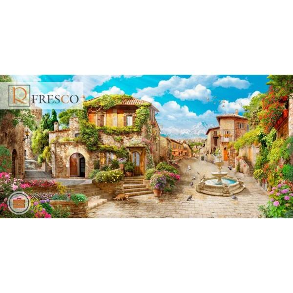 Фреска Renaissance Fresco Landscapes (44175)