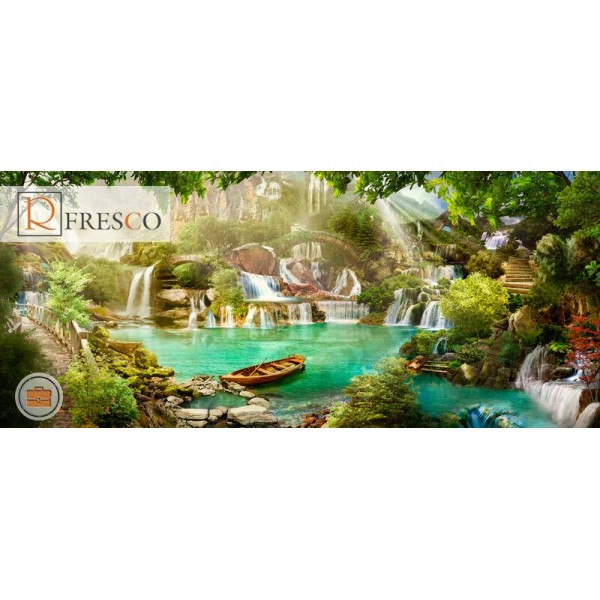 Фреска Renaissance Fresco Landscapes (44176)