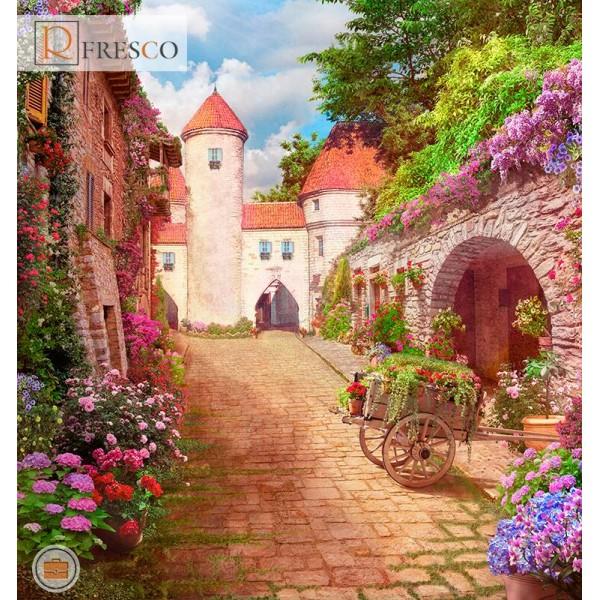 Фреска Renaissance Fresco Landscapes (44180)