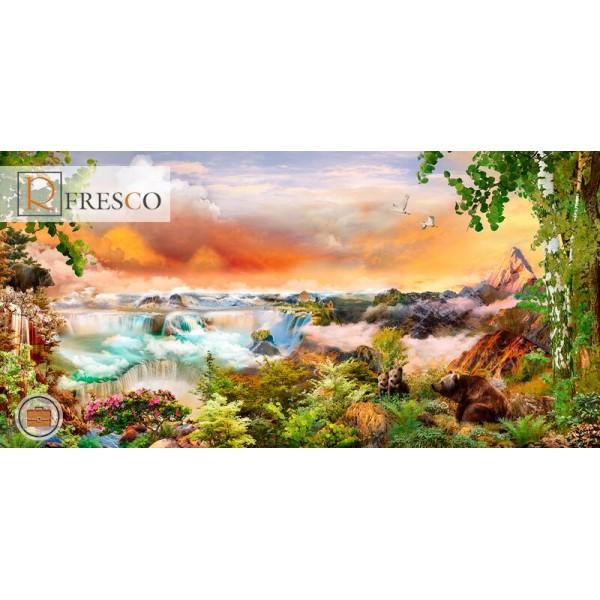Фреска Renaissance Fresco Landscapes (44181)