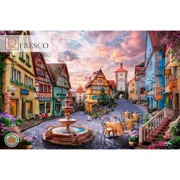 Фреска Renaissance Fresco Landscapes (44184)