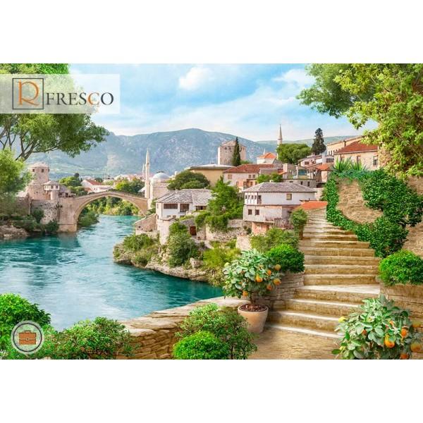 Фреска Renaissance Fresco Landscapes (44187)