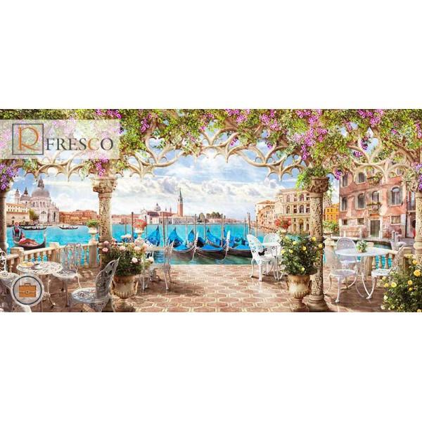 Фреска Renaissance Fresco Landscapes (44189)