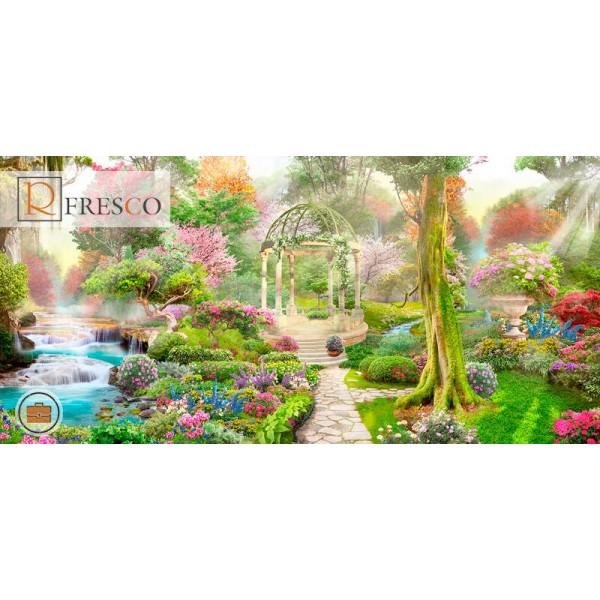 Фреска Renaissance Fresco Landscapes (44197)