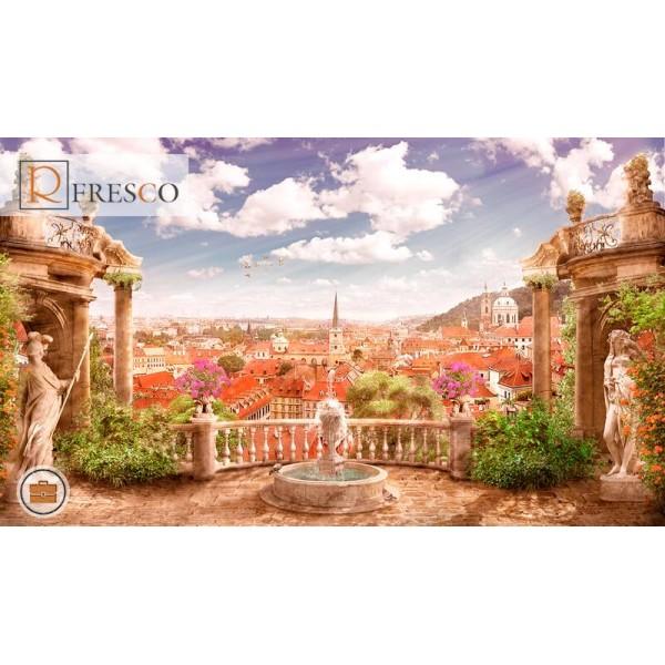 Фреска Renaissance Fresco Landscapes (44203)