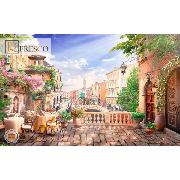 Фреска Renaissance Fresco Landscapes (44204)