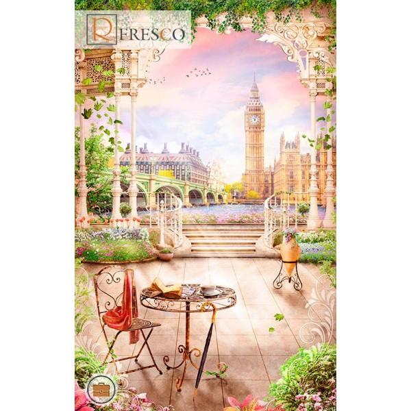 Фреска Renaissance Fresco Landscapes (44205)