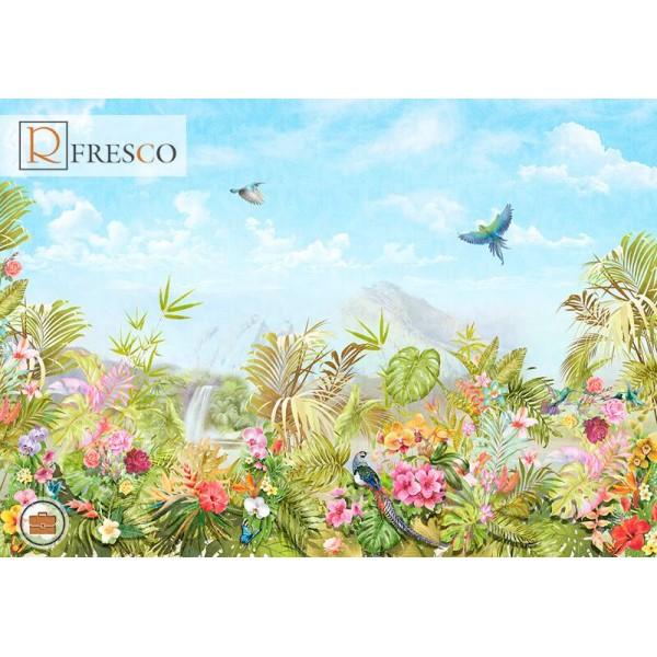 Фреска Renaissance Fresco Landscapes (44209)