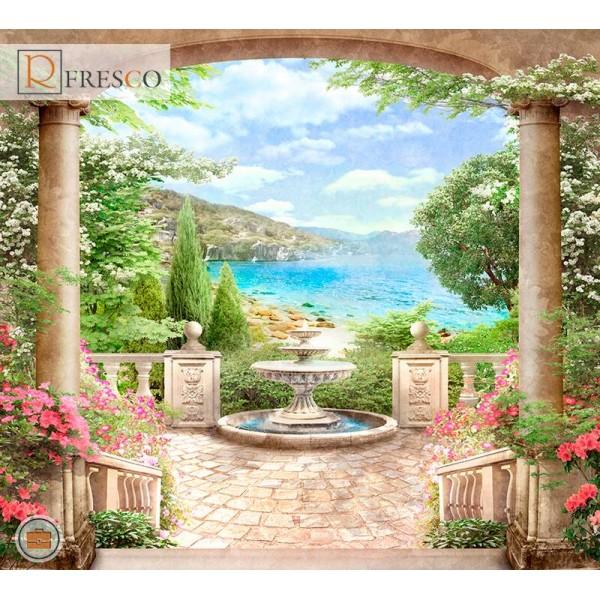 Фреска Renaissance Fresco Landscapes (44210)