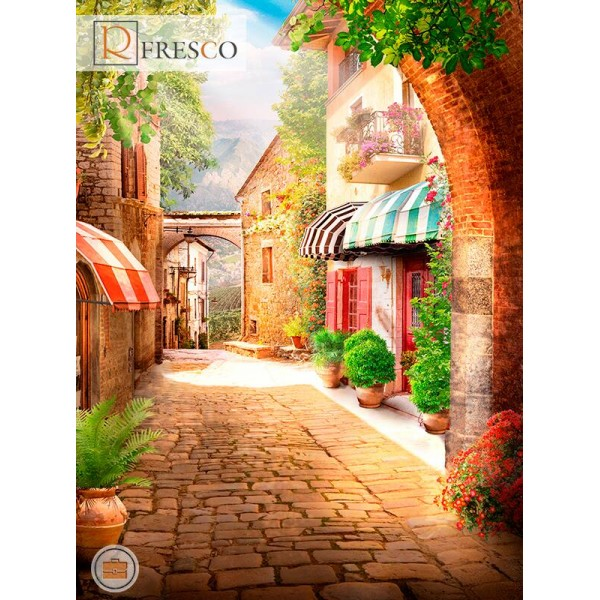Фреска Renaissance Fresco Landscapes (44217)