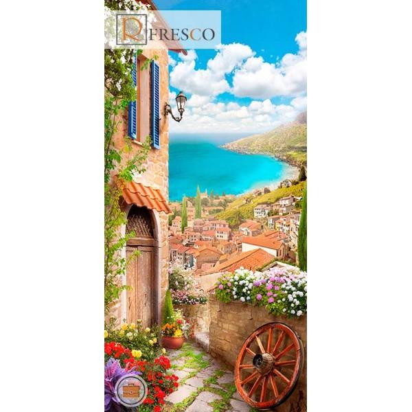 Фреска Renaissance Fresco Landscapes (44218)