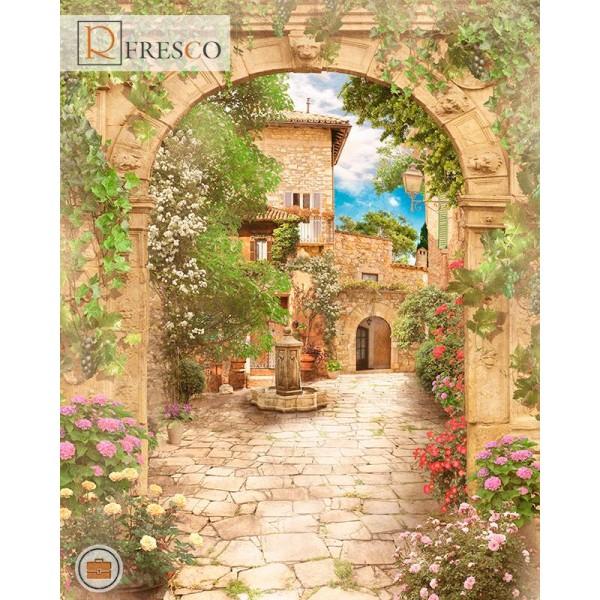 Фреска Renaissance Fresco Landscapes (44219)