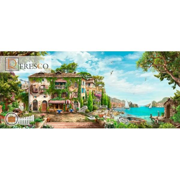 Фреска Renaissance Fresco Landscapes (44221)