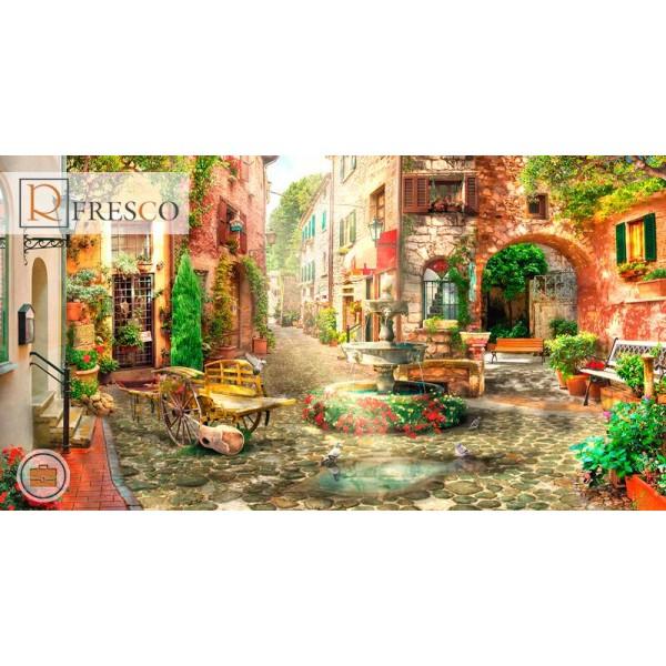 Фреска Renaissance Fresco Landscapes (44226)