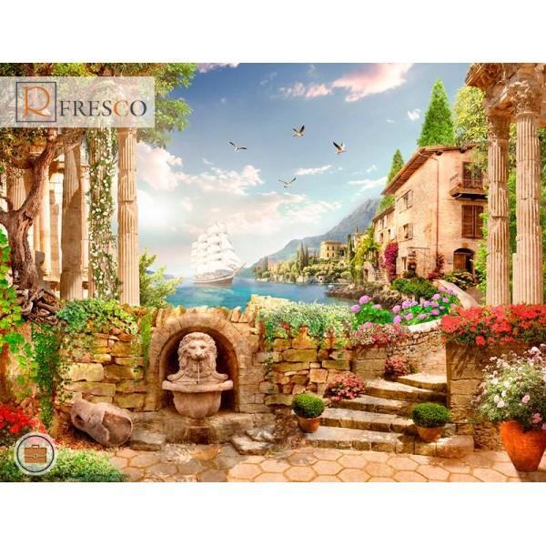 Фреска Renaissance Fresco Landscapes (44228)