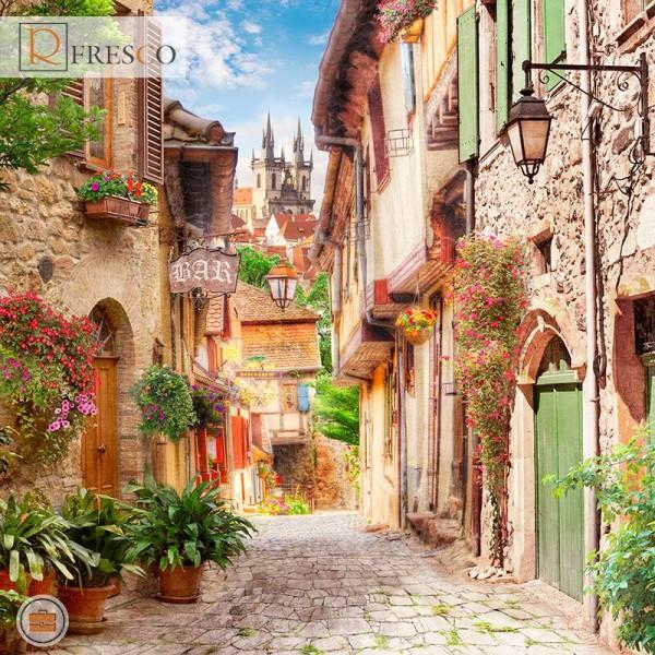 Фреска Renaissance Fresco Landscapes (44232)