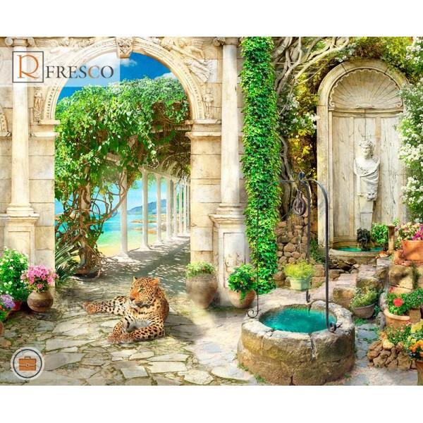 Фреска Renaissance Fresco Landscapes (44241)