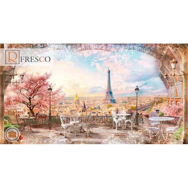Фреска Renaissance Fresco Landscapes (44243)