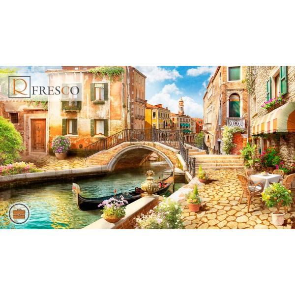 Фреска Renaissance Fresco Landscapes (44244)