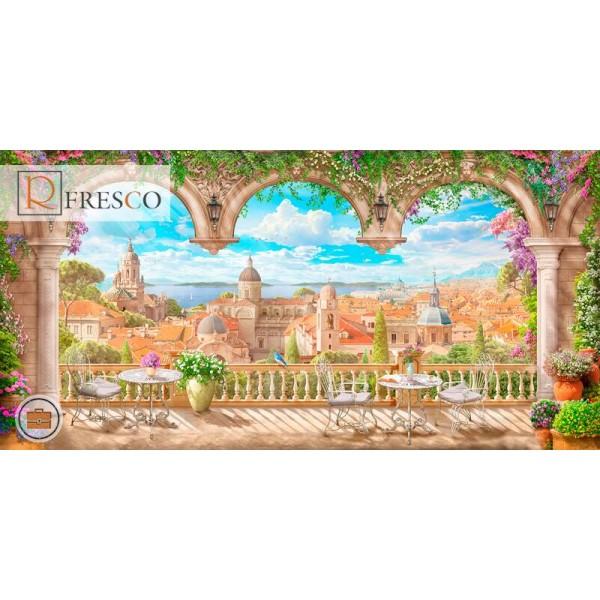 Фреска Renaissance Fresco Landscapes (44247)