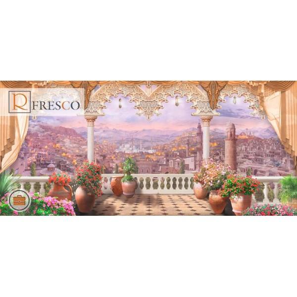 Фреска Renaissance Fresco Landscapes (44250)
