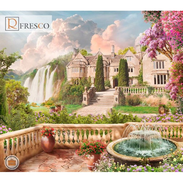 Фреска Renaissance Fresco Landscapes (44252)