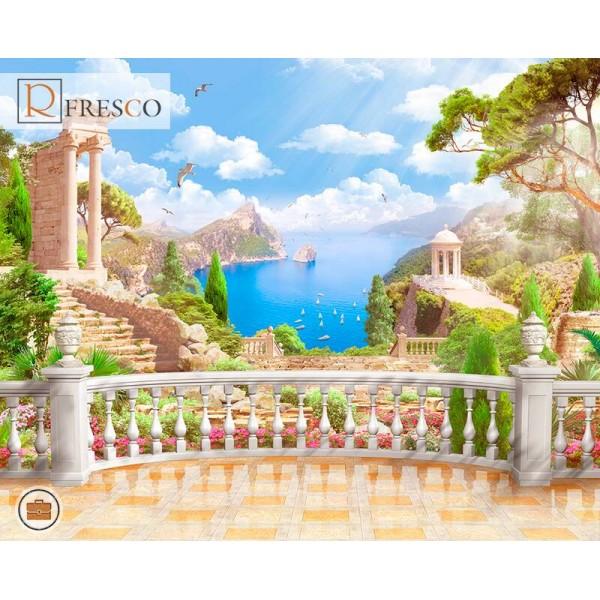 Фреска Renaissance Fresco Landscapes (44257)
