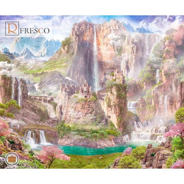 Фреска Renaissance Fresco Landscapes (44258)