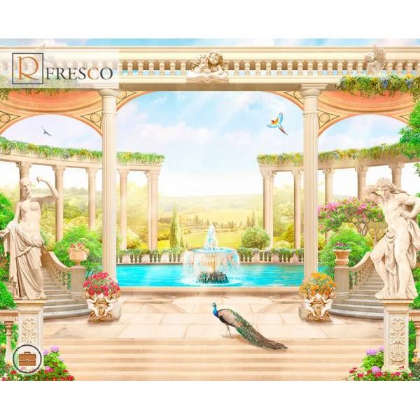Фреска Renaissance Fresco Landscapes (44260)