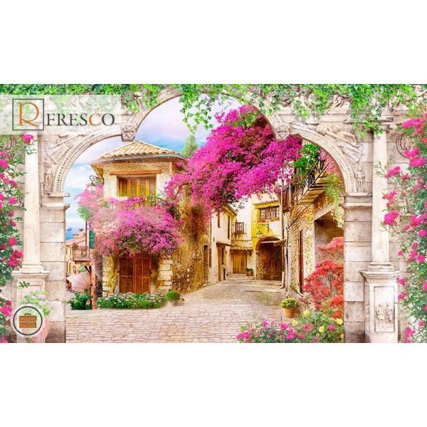 Фреска Renaissance Fresco Landscapes (44261)