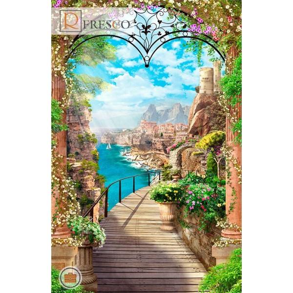 Фреска Renaissance Fresco Landscapes (44265)