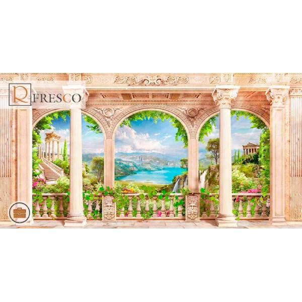 Фреска Renaissance Fresco Landscapes (44270)