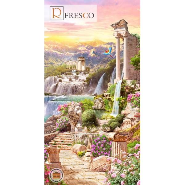 Фреска Renaissance Fresco Landscapes (44272)