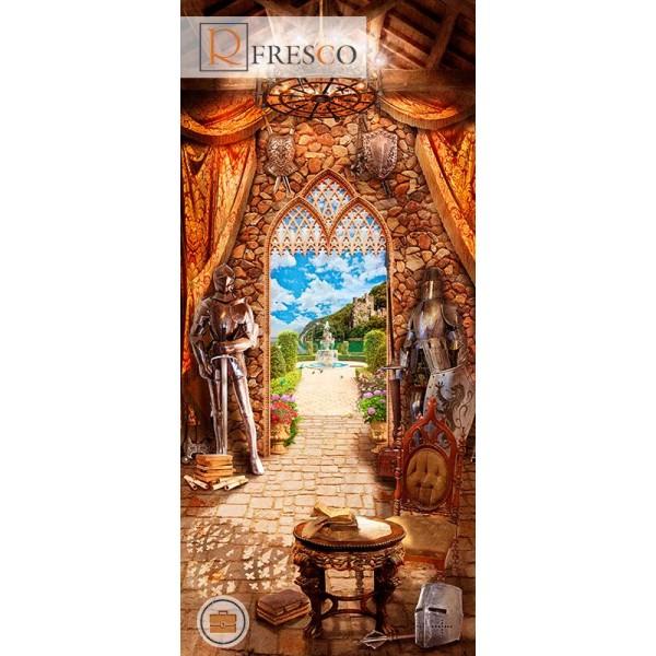 Фреска Renaissance Fresco Landscapes (44273)