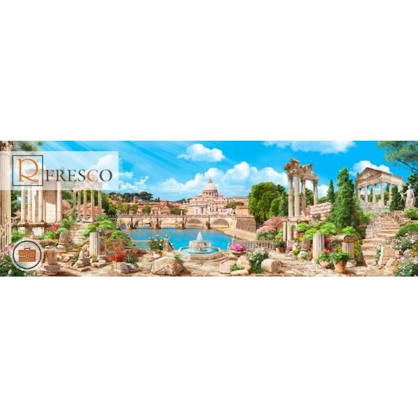 Фреска Renaissance Fresco Landscapes (44274)