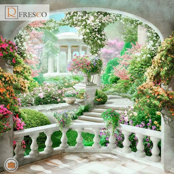 Фреска Renaissance Fresco Landscapes (44278)
