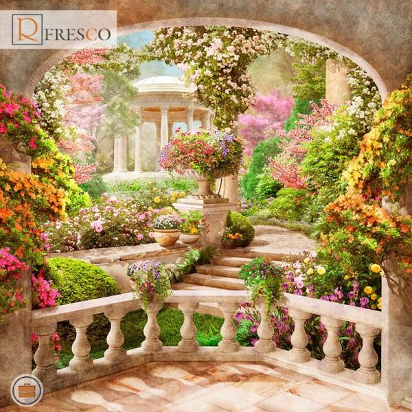 Фреска Renaissance Fresco Landscapes (44279)