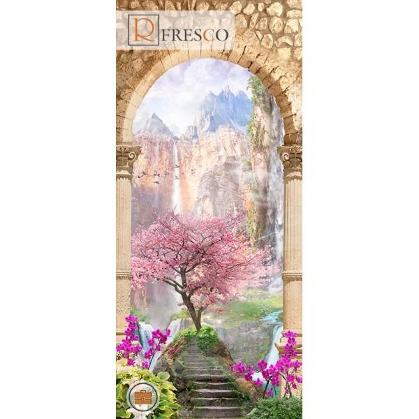Фреска Renaissance Fresco Landscapes (44280)