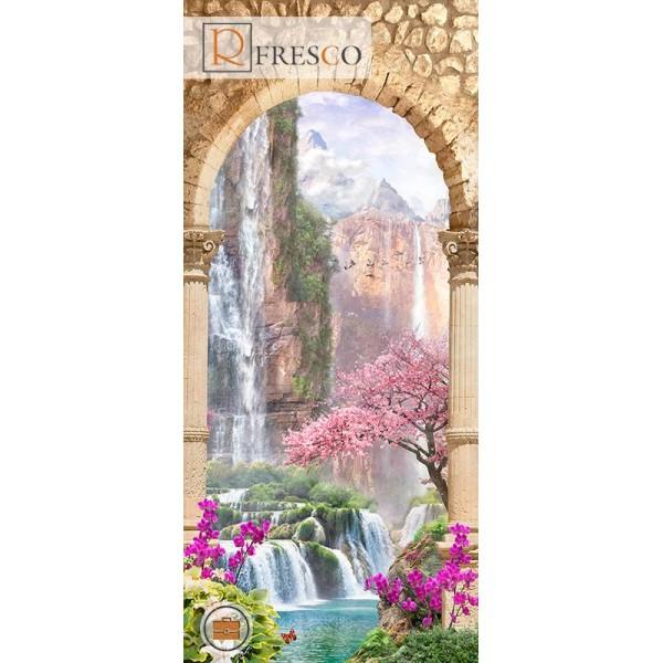 Фреска Renaissance Fresco Landscapes (44281)